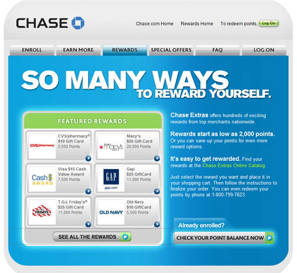 Chase Debit Card Review